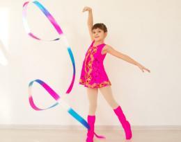 Танцевальная гимнастика